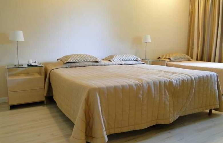 Hotel Gran Roca - Room - 3