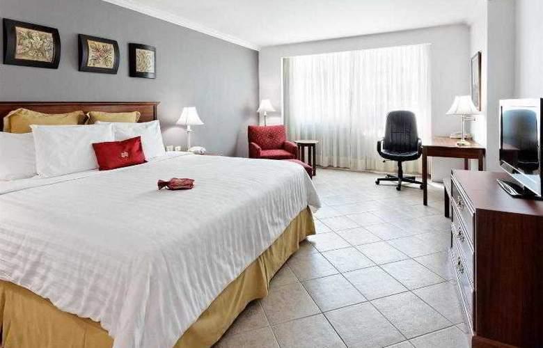 Crowne Plaza Panama - Hotel - 9