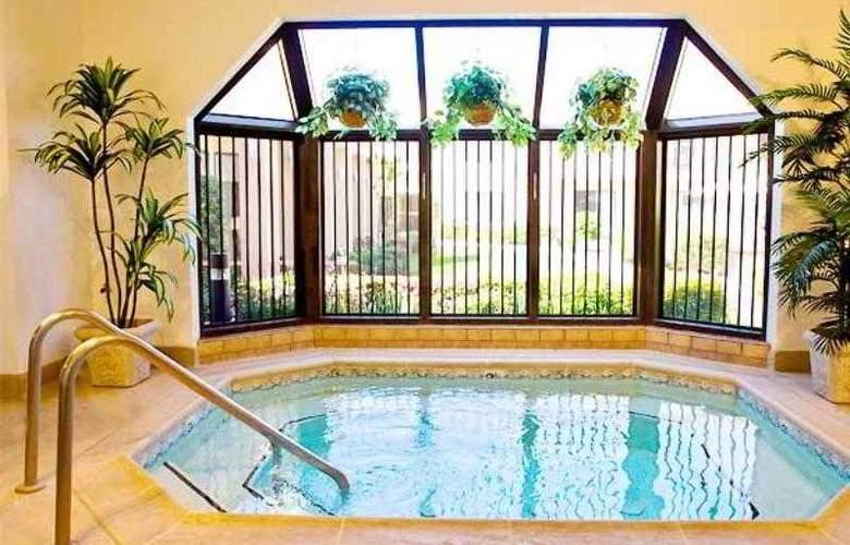 Courtyard Sacramento Rancho Cordova - Hotel - 7