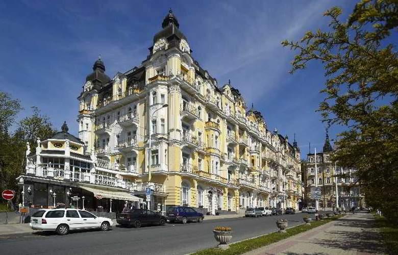 Orea Spa Hotel Palace Zvon - Hotel - 1