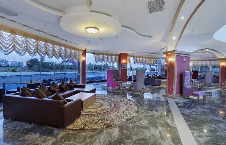 Zen The Inn Resort & Spa - General - 1