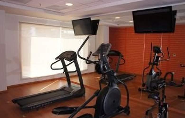 La Quinta Inn & Suites San Luis Potosi - Sport - 4