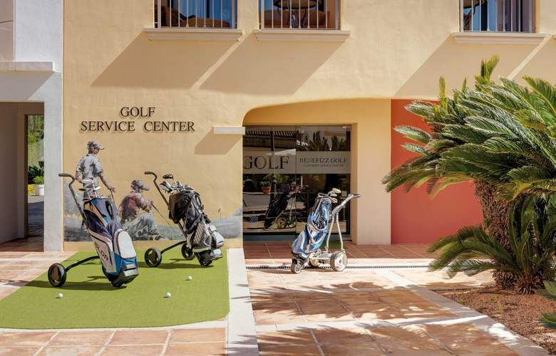 Steigenberger Golf & Spa Resort Camp de Mar - Sport - 35