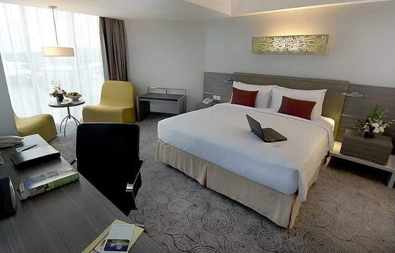 Swiss-Belhotel Balikpapan - Room - 1