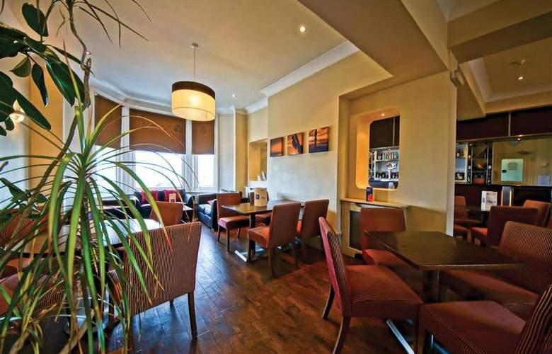 Best Western York House - Bar - 176