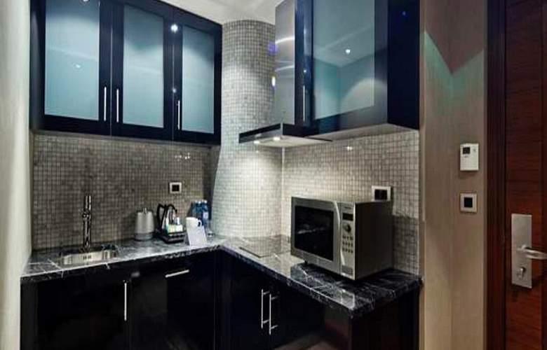 Hilton Baku - Room - 0