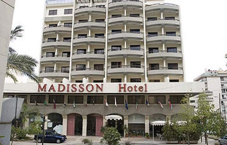 Madisson Jounieh - Hotel - 0