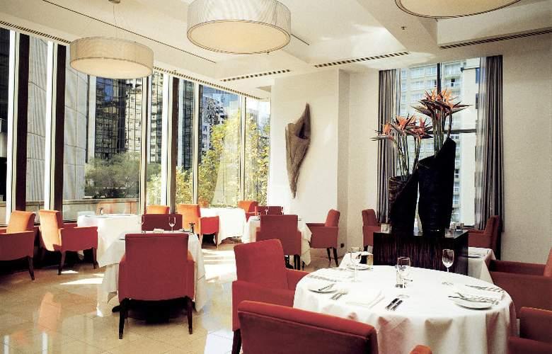 Amora Hotel Jamison - Restaurant - 26