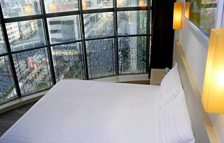 City Inn Yunhe Humen - Room - 4