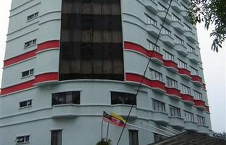 My Hotel Premier@Mid Valley - Hotel - 6