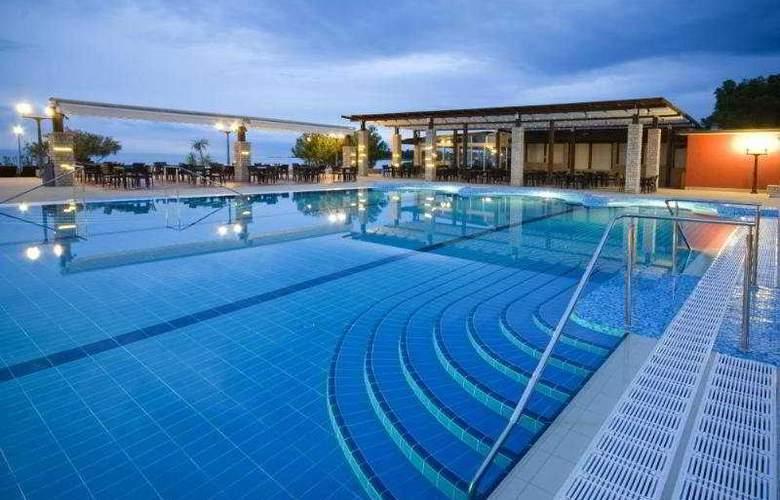 Meliá Istrian Villas - Pool - 8