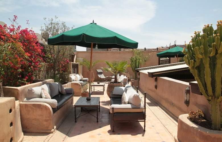 Riad Zayane - Terrace - 8
