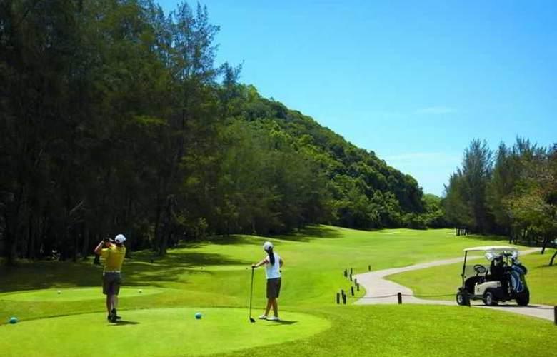 Shangri-La's Rasa Ria Resort - Sport - 39