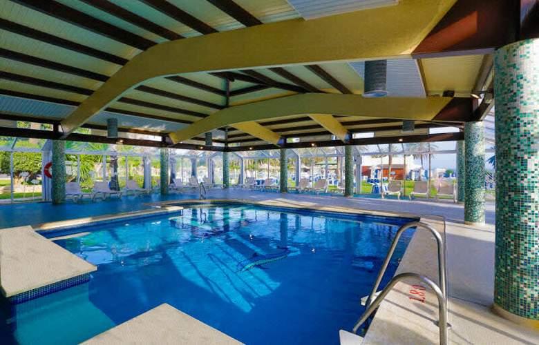 Sol Marbella Estepona Atalaya Park - Pool - 18