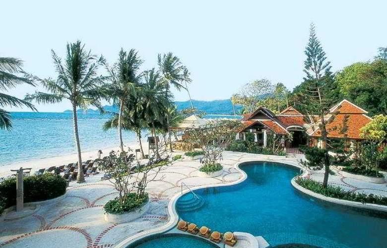 Chaweng Regent Beach Resort - Pool - 7