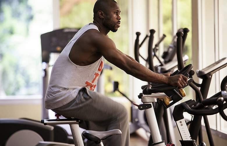 Pullman Kinshasa Grand Hotel - Sport - 24