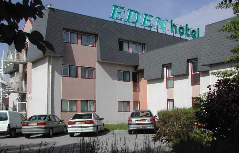 INTER-HOTEL EDEN HOTEL - Hotel - 7