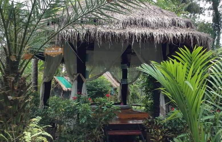 Baan Habeebee Resort - Sport - 4