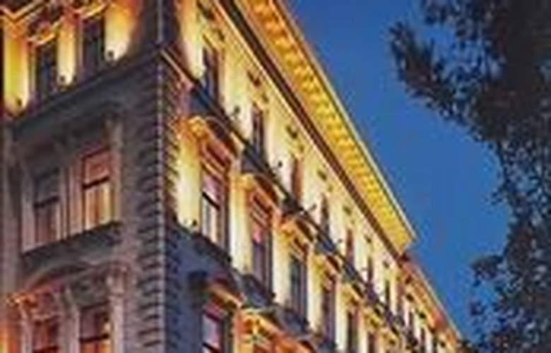 Radisson Blu Palais Vienna - Hotel - 0