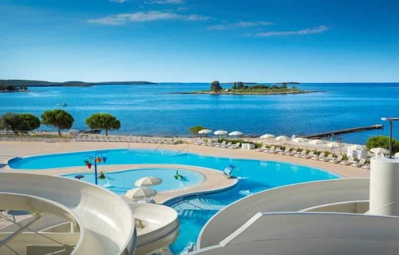 Resort Villas Rubin Apartments - Pool - 17