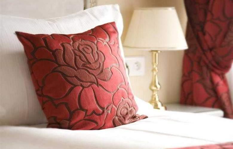 Best Western Grand Bristol - Hotel - 24