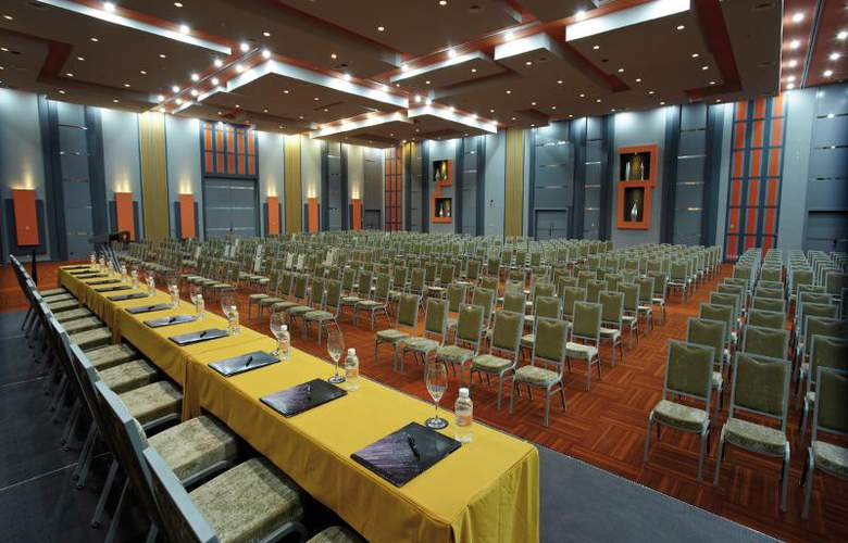 Hotel Riu Plaza Guadalajara - Conference - 23