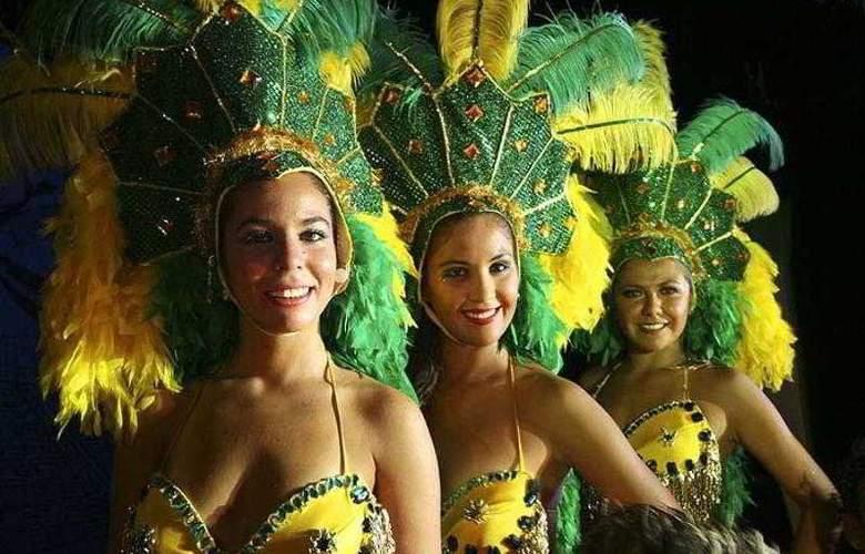Samba Vallarta - Hotel - 16