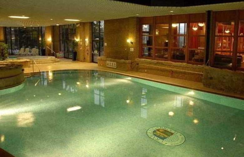 Hilton Craigendarroch - Pool - 3