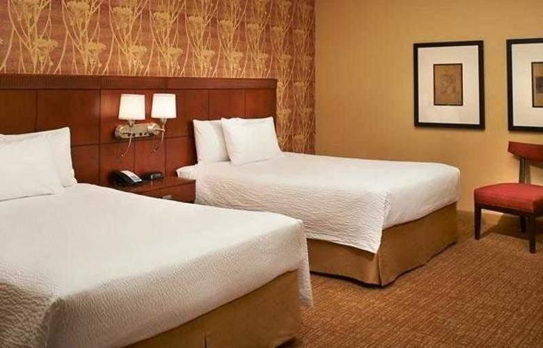Courtyard Detroit Auburn Hills - Hotel - 22