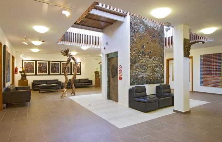 Nautilus Lanzarote Art & Biosphere Bungalows - General - 12