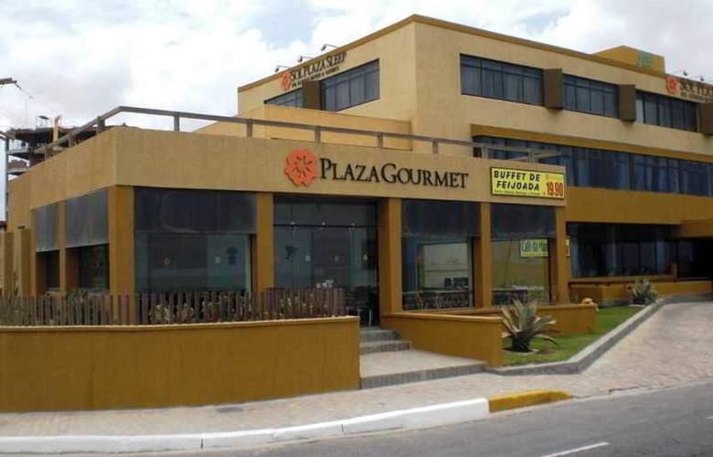 Sol Plaza Sleep - Hotel - 1