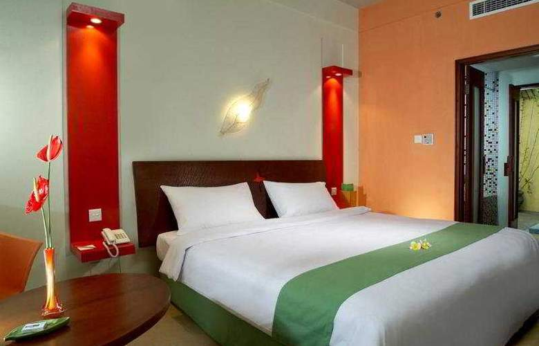 All Seasons Legian Bali - Room - 3