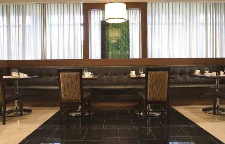 Hilton Hasbrouck Heights - Hotel - 7