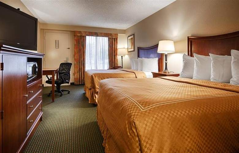 Best Western Inn & Suites - Monroe - Room - 29