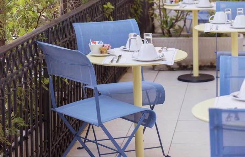 Best Western Alba Hotel - Restaurant - 62