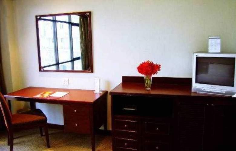City Lodge Soi 9 - Room - 6