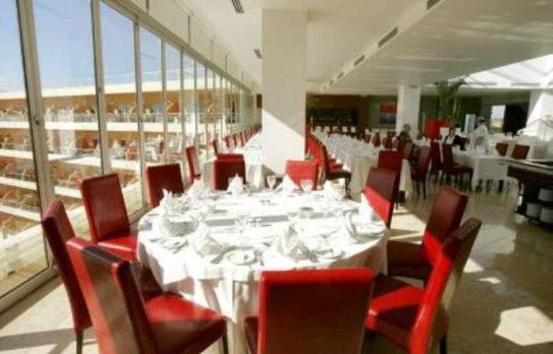 Balaia Atlantico - Restaurant - 11