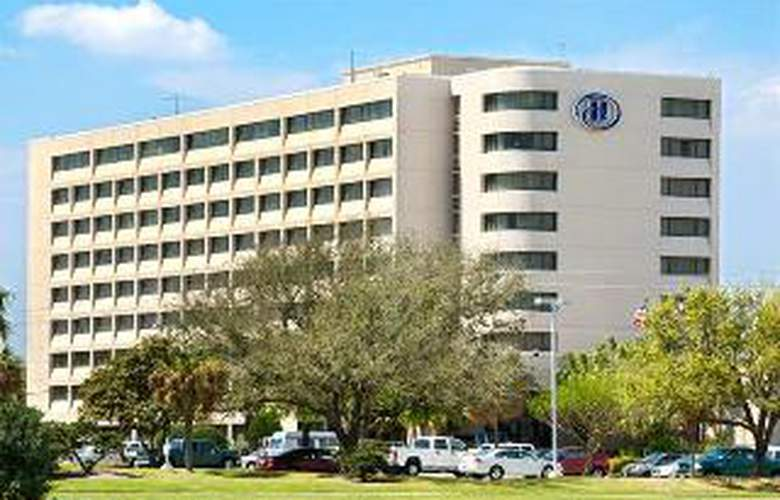 Hilton Houston Hobby Airport - Hotel - 0