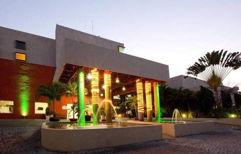 Gamma Plaza Ixtapa - Hotel - 12