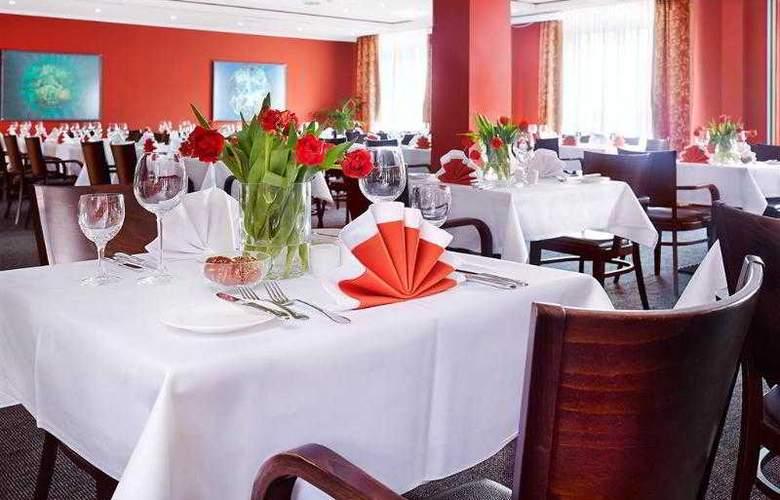 Best Western Premier Airporthotel Fontane Berlin - Hotel - 6