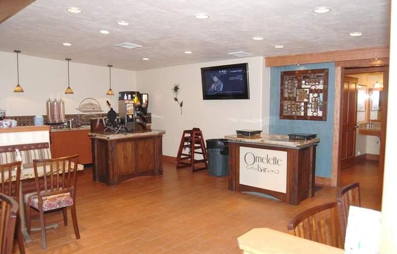 Best Western Driftwood Inn - Restaurant - 80