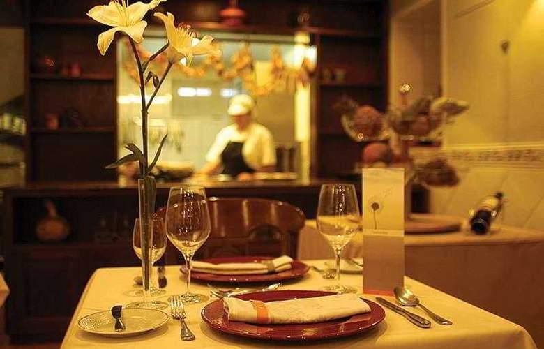 Rural Victoria - Restaurant - 5