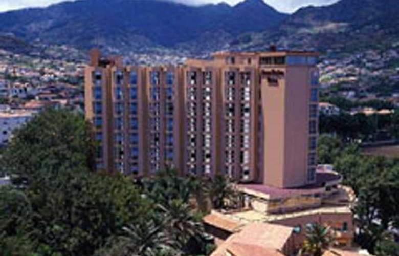 Dom Pedro Madeira - Hotel - 0