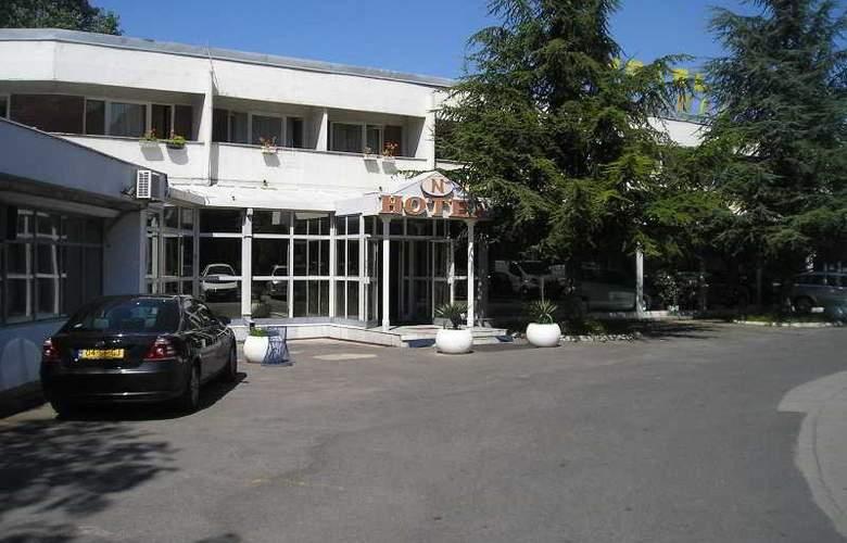 Nacional - Hotel - 0