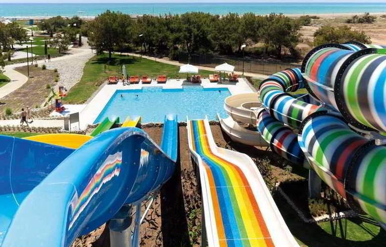 Lykia World Antalya Golf Hotel & Resort - Pool - 6