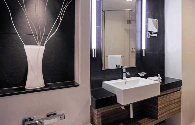 Pullman Dubai Jumeirah Lakes Towers - Room - 5