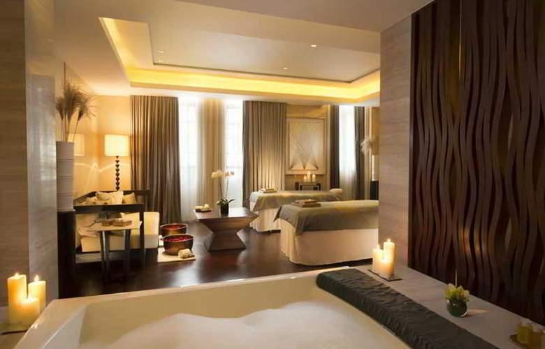 Waldorf Astoria Shanghai on the Bund - Sport - 61