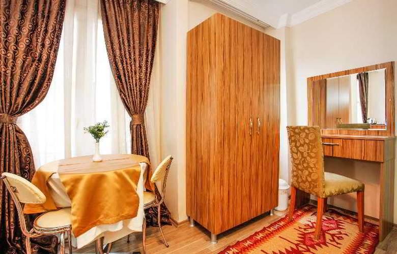 Casa Mia Hotel - Room - 18