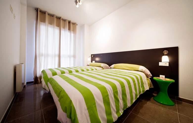 Marina Suites - Room - 5