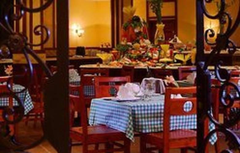AA Amwaj Sharm El Sheikh - Restaurant - 5